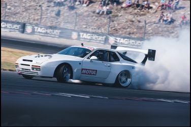 玩Porsche 944又怕不夠力  LS2 V8+Turbo 900hp夠不夠!?
