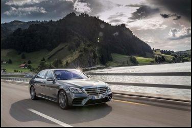 Mercedes-Benz多款夢想坐駕 9月購車齊享優惠