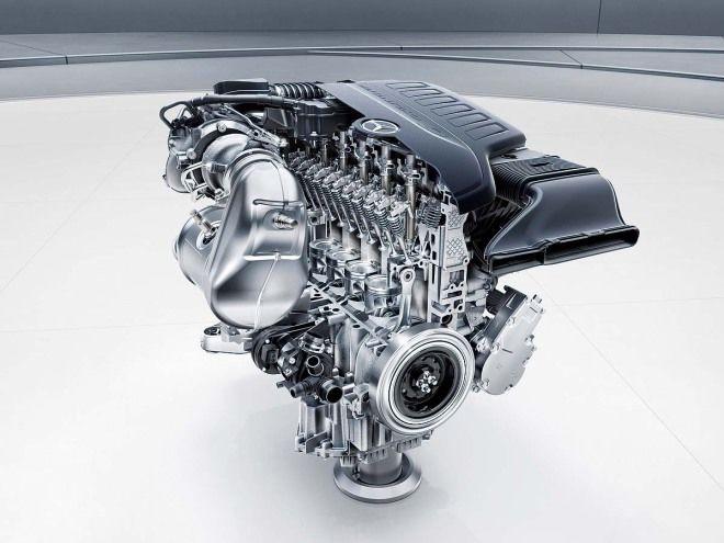 汽車規格大解讀-引擎排列型式:直列式引擎