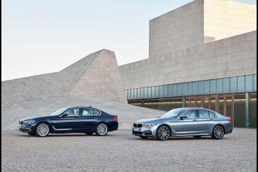 Lexus ES的對手(下) 車格上的對手