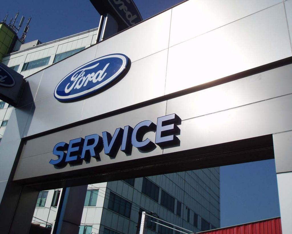 Ford關心全台用車人因應連日豪雨影響推出關懷專案