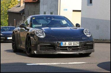 末代超值之選Porsche 911 GTS