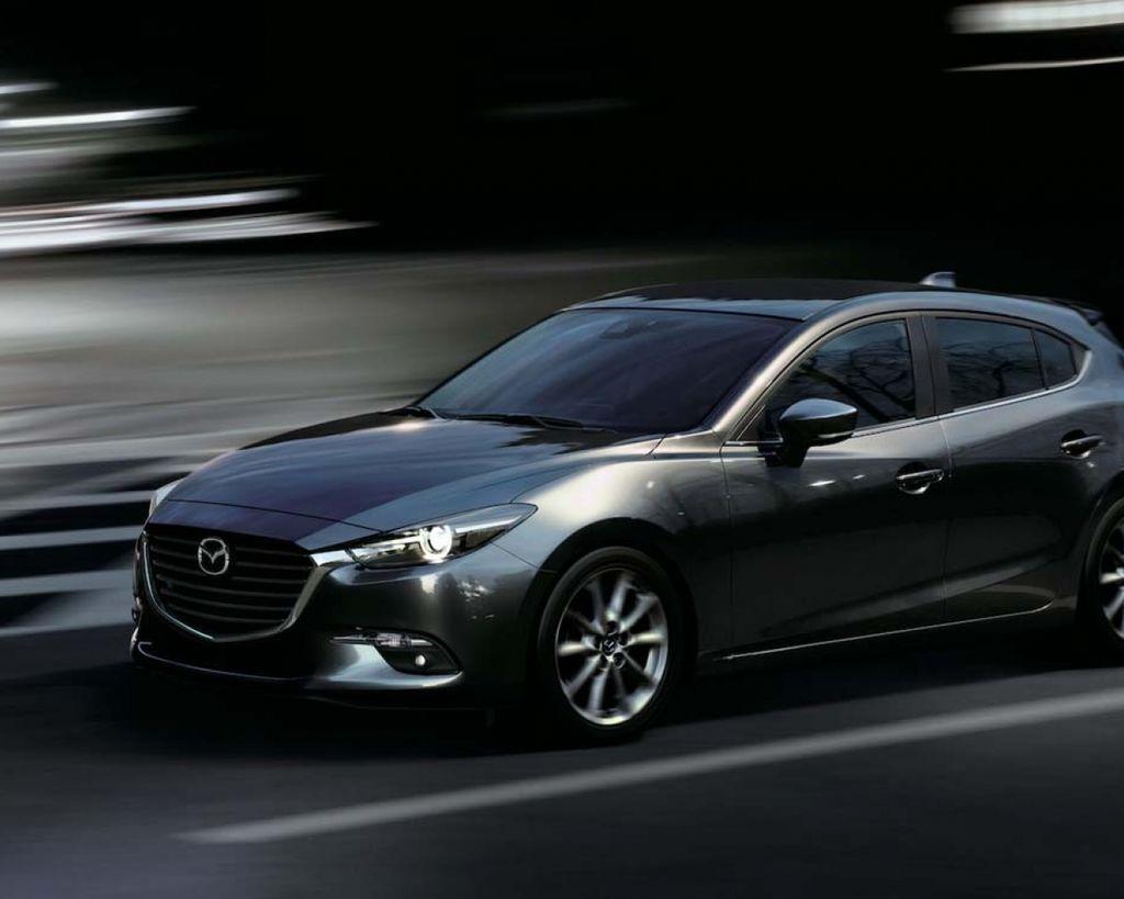 優質配備全面到位 2019年式Mazda3升級上市