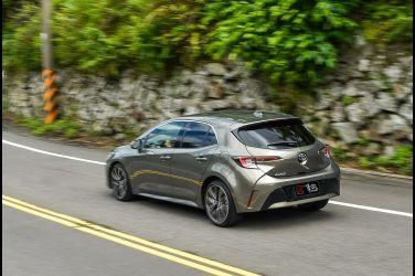 均衡佳作  Toyota Auris(下)  動力操控篇