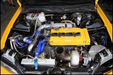 為何要改排氣管?(下) 可變排氣閥門 兼顧馬力與扭力
