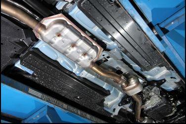 為何要改排氣管?(中) 拔觸媒嗎?
