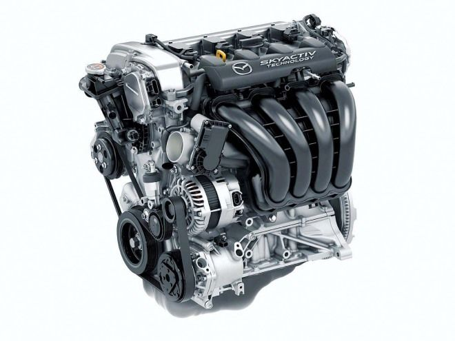 汽車規格大解讀-引擎排列型式:橫列式引擎
