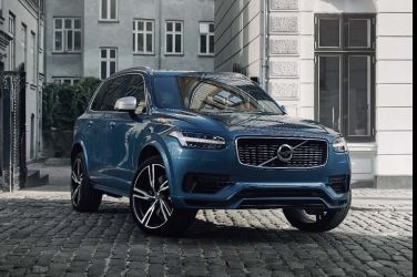 「Our Idea Of Luxury」The All New Volvo XC90 2019 年式新登場