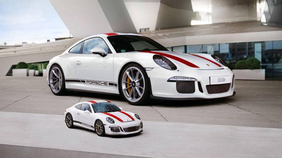 什麼?連一般人都可以買得起這輛Porsche 911 R?