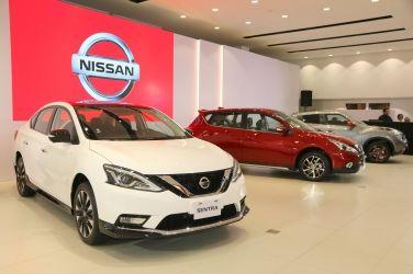 全面標配6氣囊、VDC、HSA!2019 年式Nissan Sentra、Tiida、Juke
