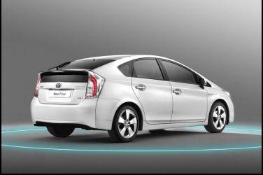 插電式vs油電混合車(1)--那些年Toyota發起的Prius