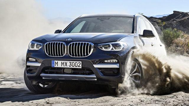 2018年10月 BMW 寶馬全車系中古車行情表