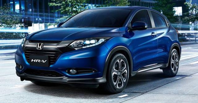 2018年10月 Honda 本田全車系中古車行情表