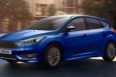 十月份來Ford試駕 就抽最新iPhone XS Max