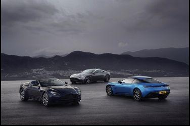 成功上市的背後意義  Aston Martin(IPO)---(下)
