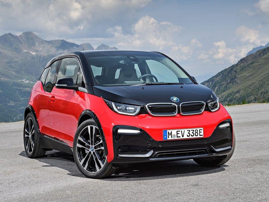 BMW取消歐陸市場i3 REx增程型車款