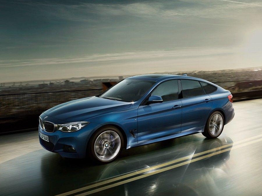 末代車型!BMW證實將不會推出下一代3-Series GT!