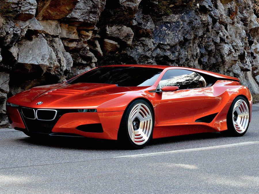 離BMW推出超跑更近一步?另一名高級幹部表態想推出超級跑車!
