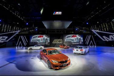 戰鬥玩具  BMW M2 Competition