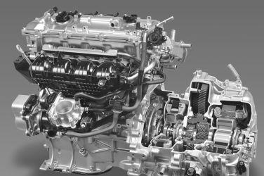 Toyota THS II vs Honda IMA  同樣是Hybrid,到底有何不同?
