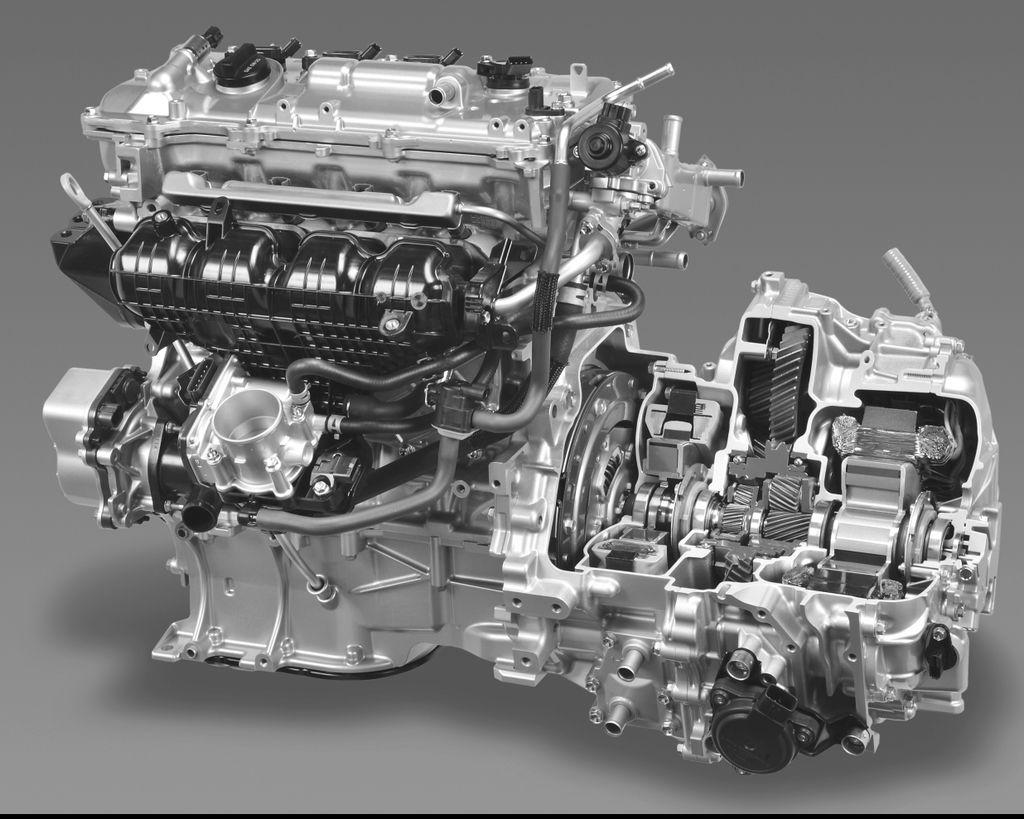 【汽車知識】Toyota THS II vs Honda IMA 同樣是Hybrid,到底有何不同?