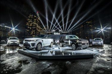 LSUV的模範!Land Rover Range Rover / Range Rover Sport