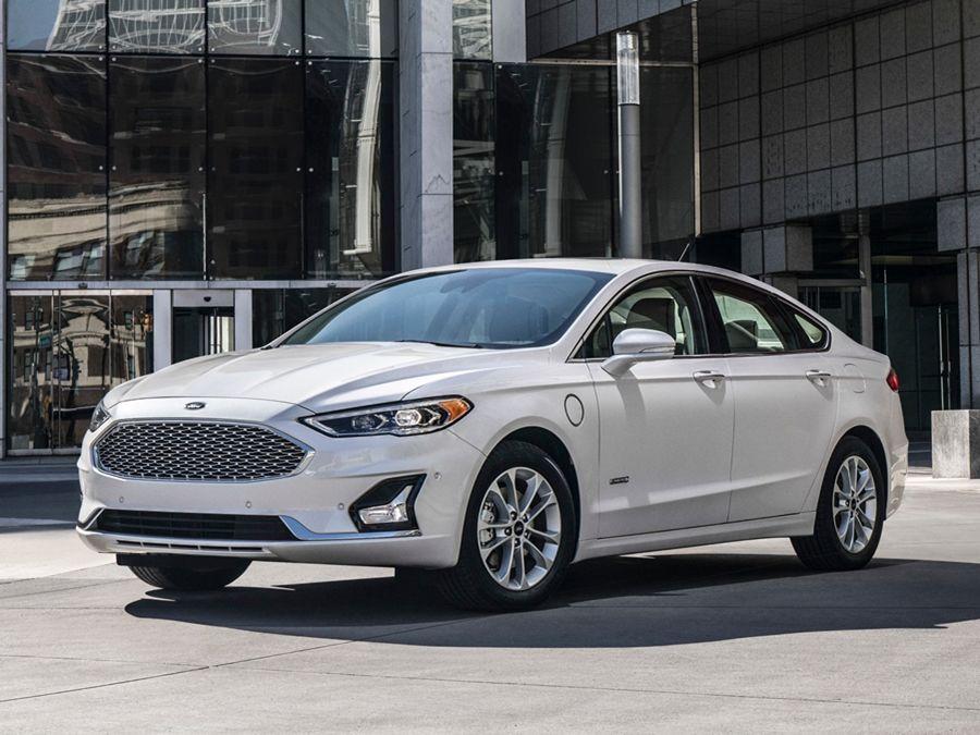 是好是壞?北美福特將以跨界車取代Fiesta/Focus/Fusion!
