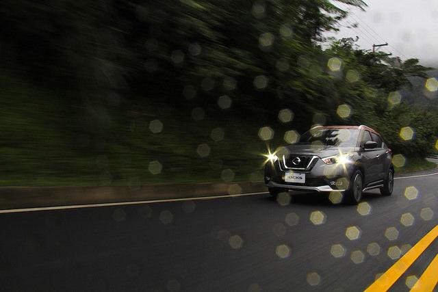 市場震撼彈《Nissan Kicks 重砲來襲》-試駕報導: Page 2 of 2
