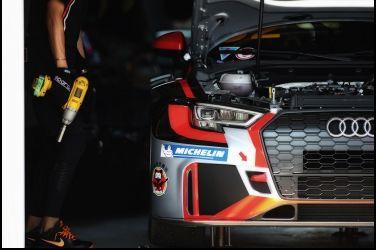 [影音]《BC Racing RS3 TCR正式亮相》-Audi最新款正統賽車,寬體車型霸氣外露!