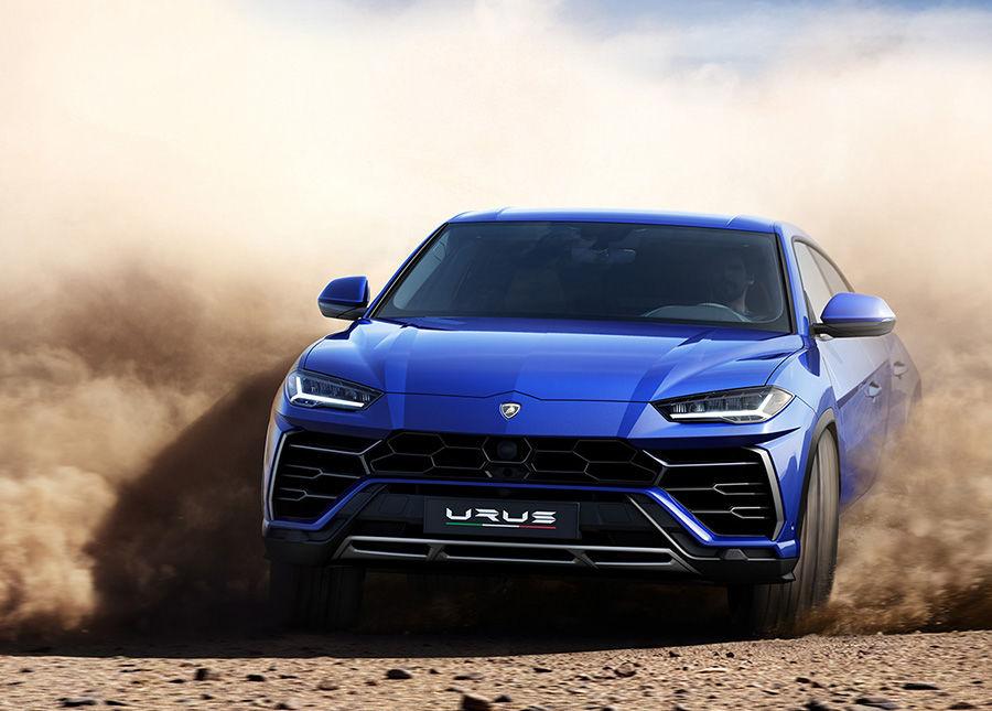 最速SUV王座換人坐!這輛車打敗Tesla Modle X P100D?(影片)