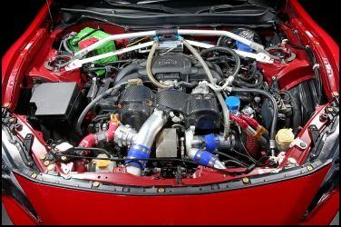 五大名機通病專題(1)---Toyota/Subaru FA20