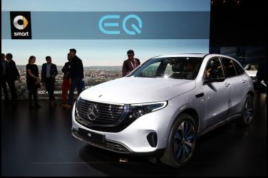 即將換帥的Daimler集團邁向新時代(下)