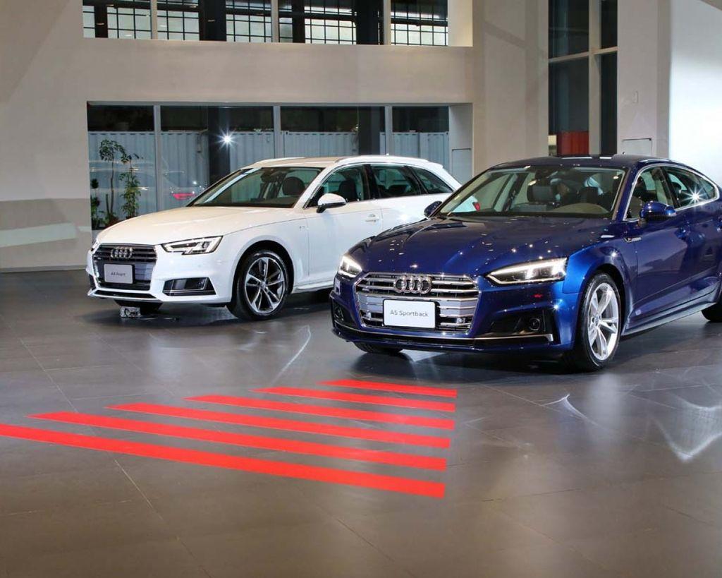 Audi A4全車系 / A5 Sportback升級新登場