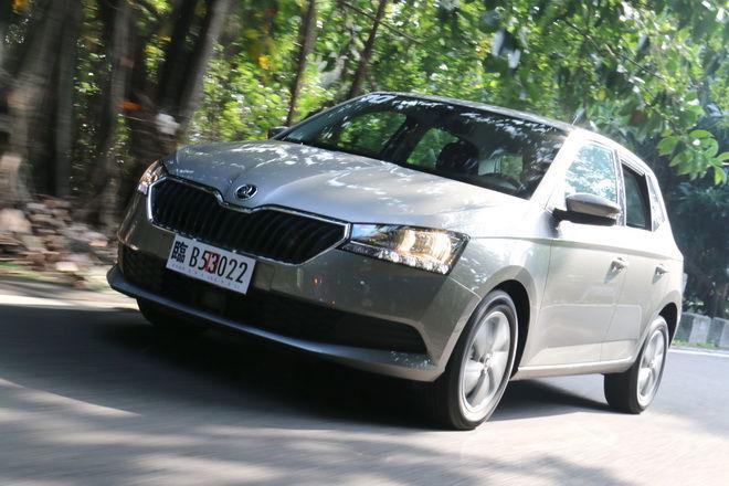 與眾不同的高CP值歐洲小掀背 Skoda三代Fabia小改款車型試駕: Page 2 of 2