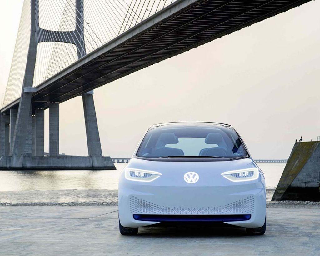 Volkswagen引領數位化服務浪潮