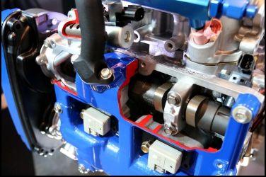 引擎上半座強化(1)---爆發力全看引擎上半座的造化