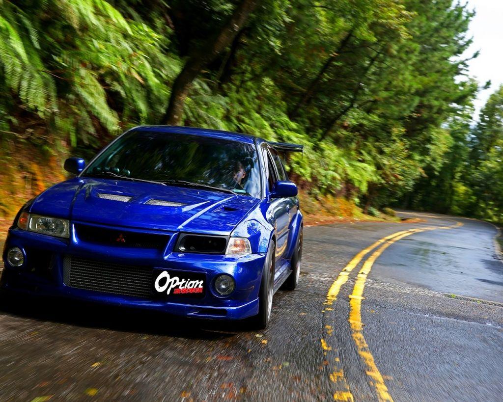 Mitsubishi Lancer Evolution VI 絕對經典的四門戰駒(中):動力篇