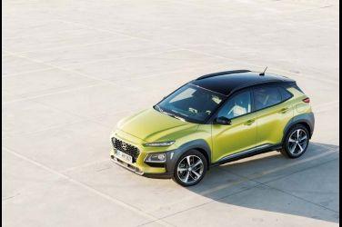 Hyundai Kona 11/16日起91.9萬起開始預售