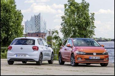 2019年式Volkswagen Polo全新到港 增列Highline車型