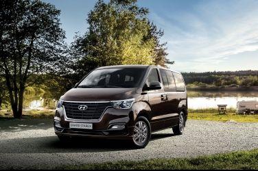 Hyundai Grand Starex全新升級不加價   137.8萬元起即日上市!!