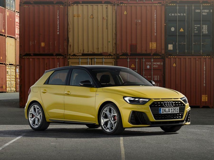 Audi S1將退出Supermini戰場?!