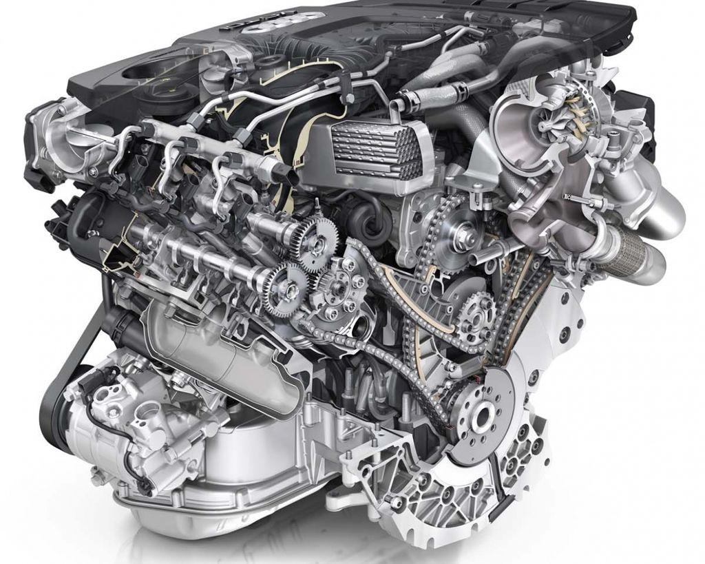 【汽車知識】上千個零件組成的引擎看不懂?