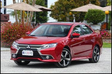 Lancer未死  Mitsubishi表示未來仍有推出四門房車的計畫