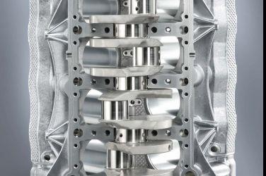引擎強化5大目的--目的一:加大排氣量