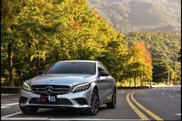 電路先驅  Mercedes-Benz C200