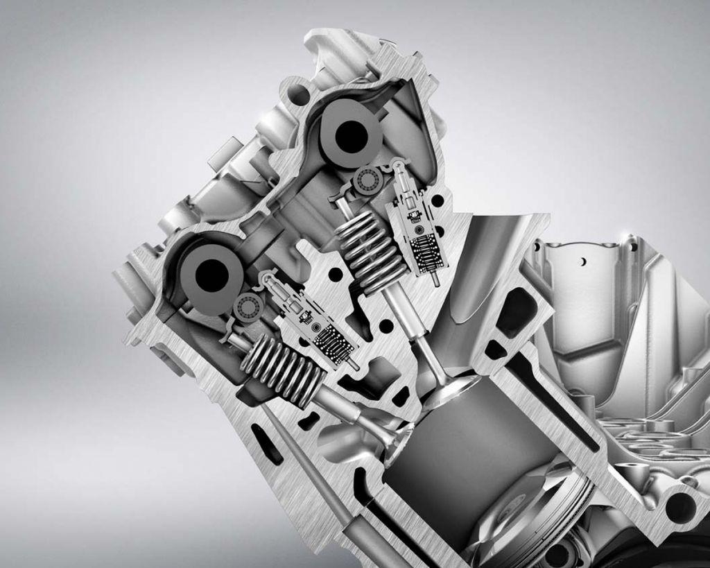 引擎強化5大目的 Part 2:調整壓縮比