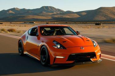 原廠連引擎都幫你換好了   Nissan 370Z Project Clubsport 23