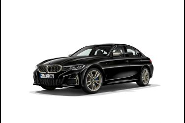 M3還沒出  BMW M340i先頂著!!!
