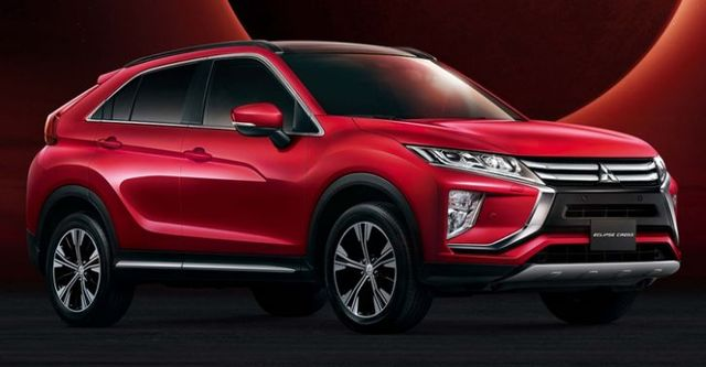 2018年12月 Mitsubishi 三菱全車系中古車行情表