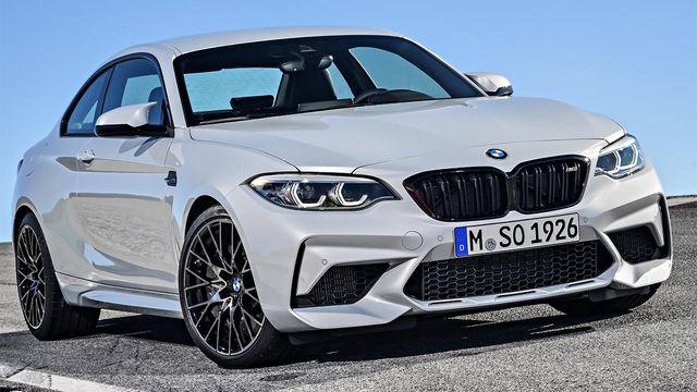 2018年12月 BMW 寶馬全車系中古車行情表
